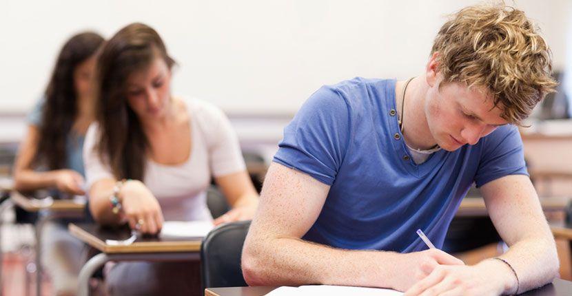 Curso prueba acceso a grado superior