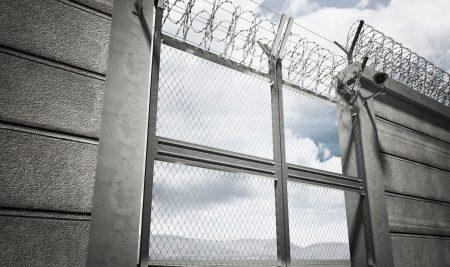 Listado provisonal admitidos Ayudante Instituciones Penitenciarias