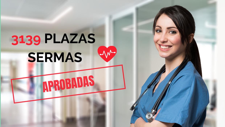 ope sanidad madrid 2019