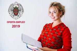 OFERTA-EMPLEO-2019-UCM-NUEVO-INGRESO