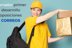 BORRADOR BASES OPOSICIONES CORREOS
