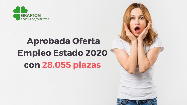 OEP 2020 Estado