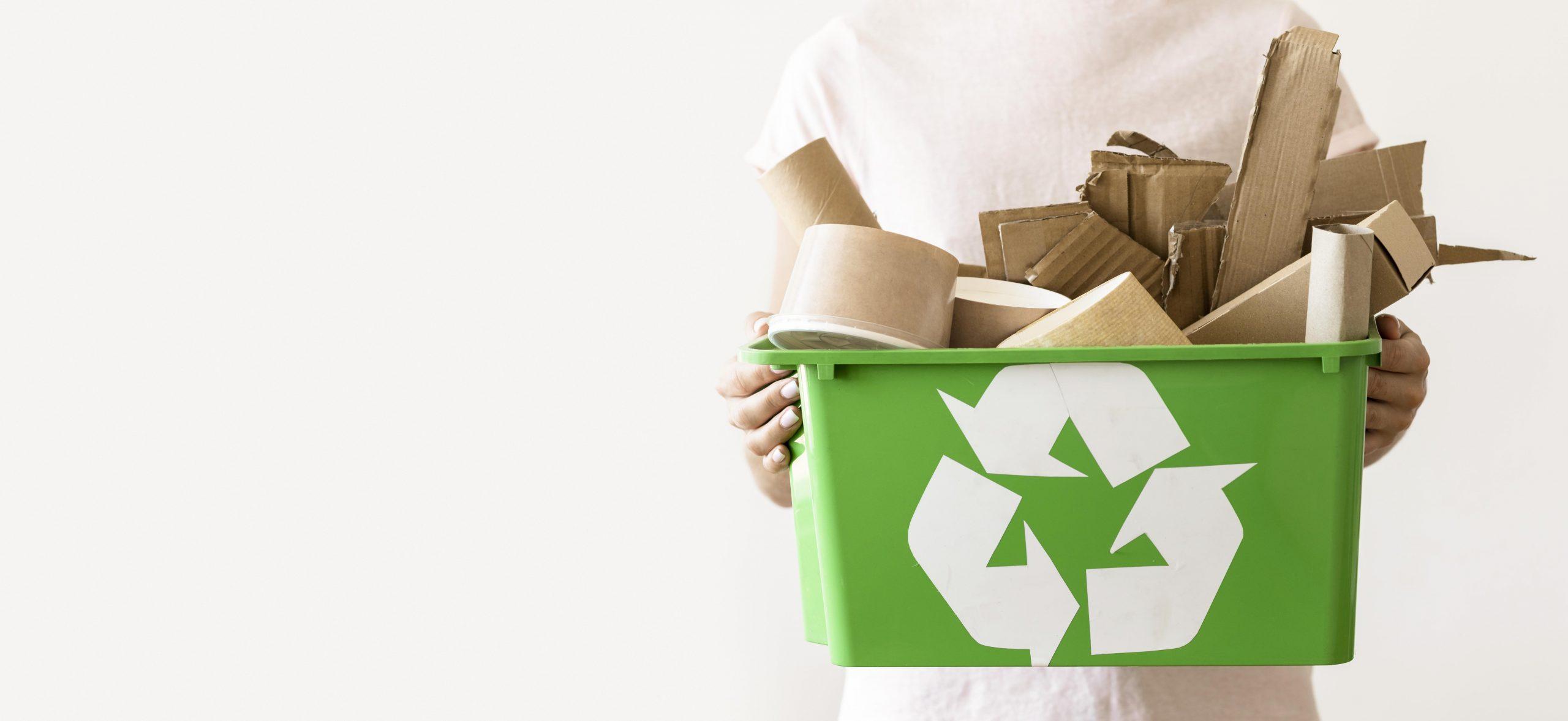 oposición agente de residuos medioambientales
