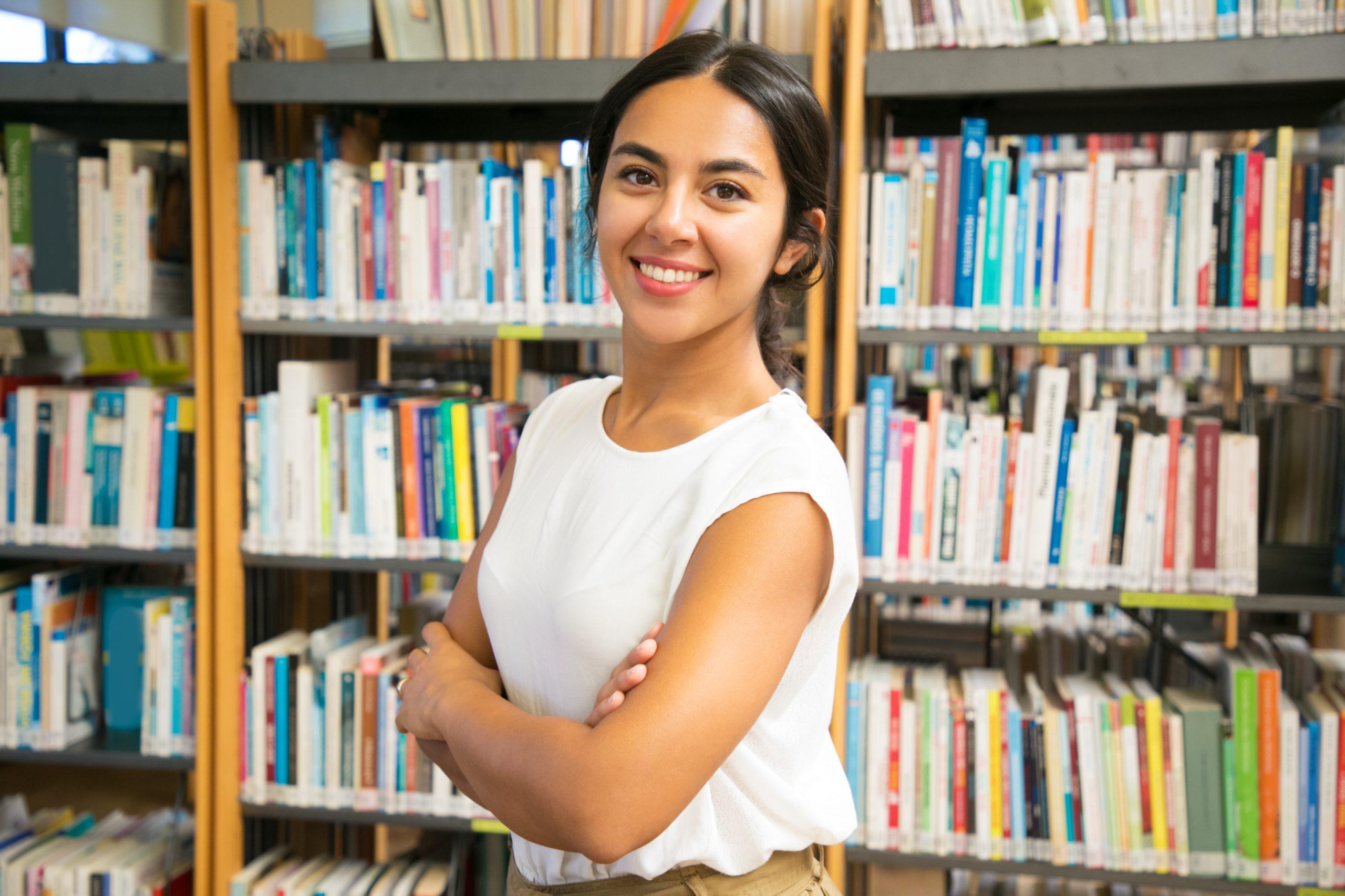 Técnico Auxiliar Bibliotecas Ayuntamiento Madrid